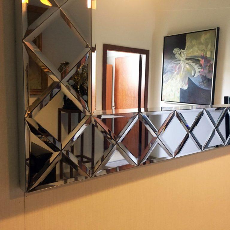 Dekor Ayna / Çerçeve
